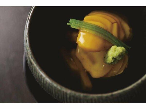 料理の一例(イメージ)割烹旅館ならではの繊細で素材そのものの旨味を引き出す旬のお料理をご用意。