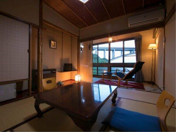 和室6畳 【竹】