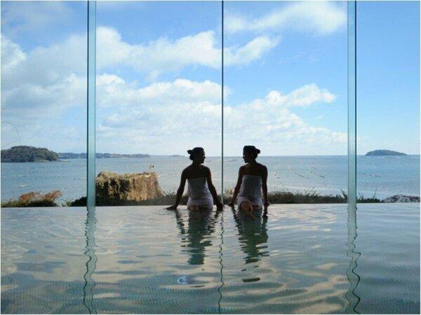 2F大浴場(女性側)