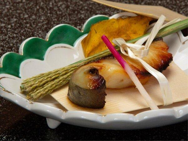 会席料理(秋)/お料理イメージ