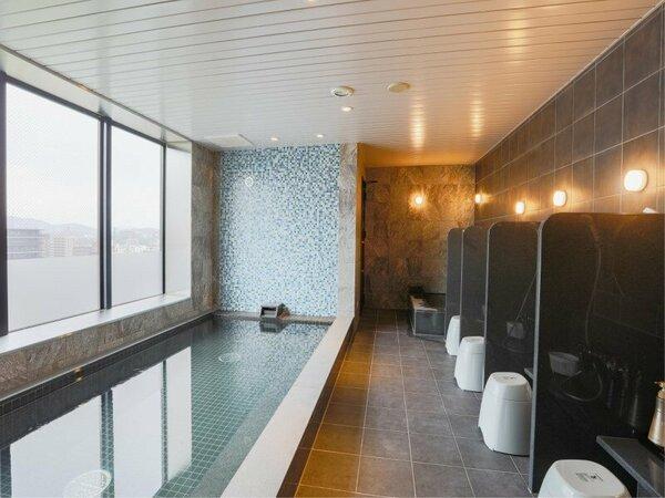 【浴場】男性用浴場
