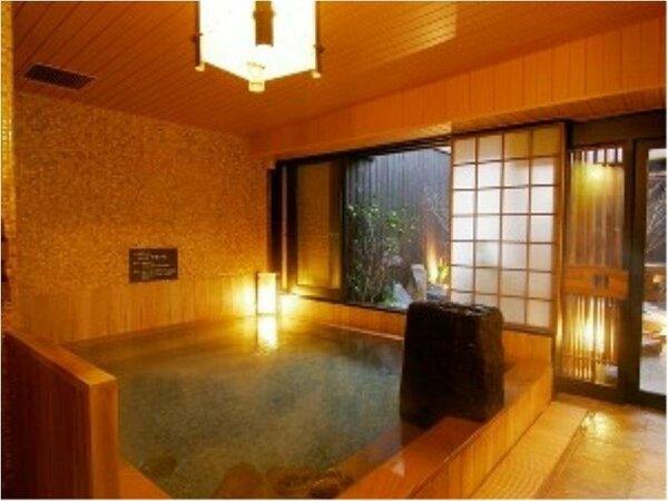 ◆大浴場女性内湯