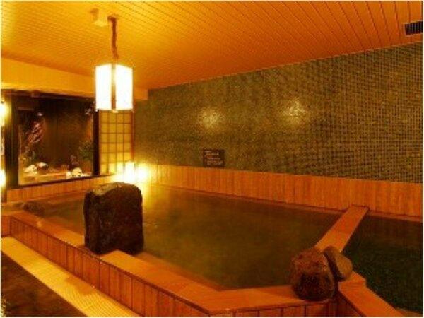 ◆大浴場男性内湯