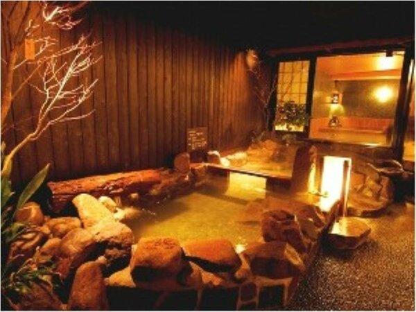 ◆露天風呂A
