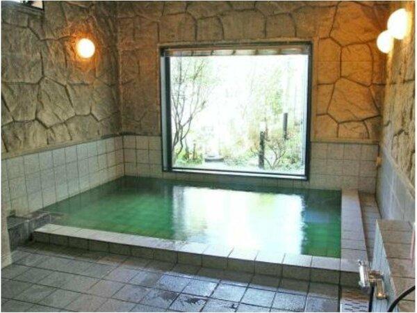 大浴場(男女別)17:00~2:00/5:00~09:00