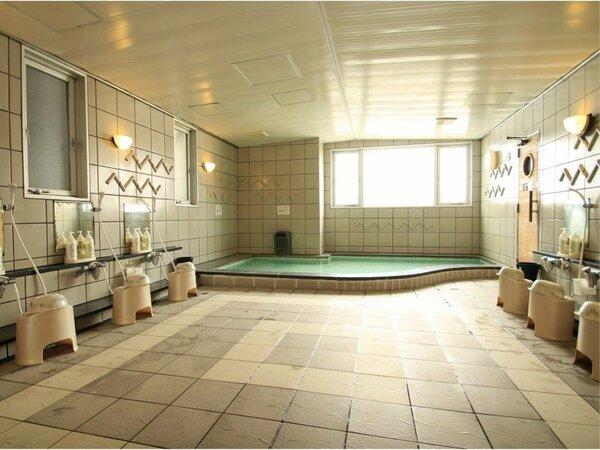 大浴場(4階共用)