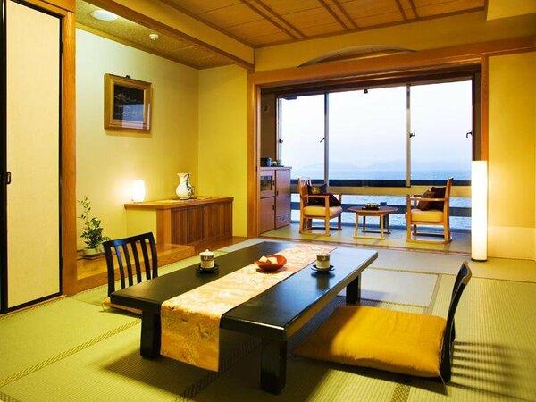 ■海望閣-KAIBOU-■~三河の絶景を眺めながらのんびりとお過ごし下さい~