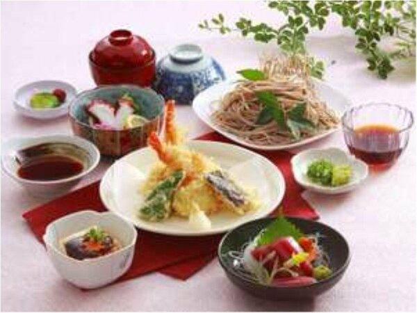 ■夕食■味とボリュームで好評の日替わり夕食をお値打ち価格でご提供しております。