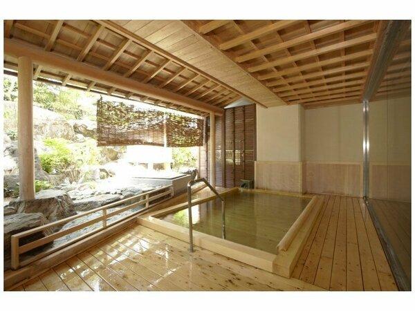 大浴場のイメージ