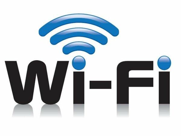 2014年12月16日から客室でWiFi使用可能になりました!