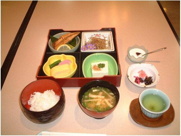 朝食 7:00~9:30