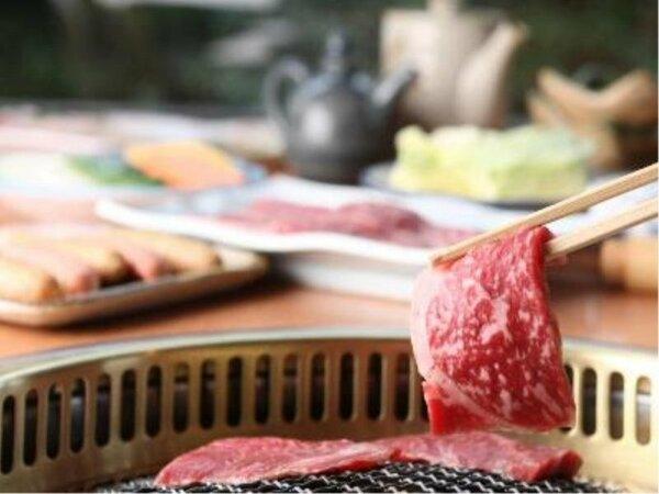 佐賀産牛焼肉