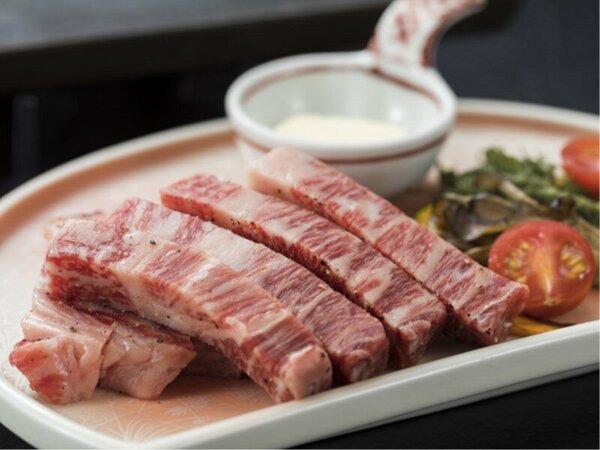 【一品料理】ブランド牛「秋田牛」120gステーキ A4ランク以上をご用意