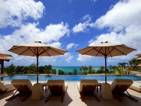 プールは4月~10月までご宿泊者は無料でご利用いただけます。