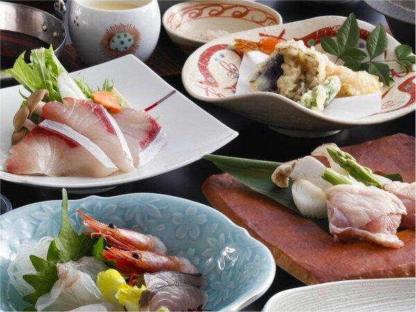 オリーブハマチや讃岐コーチンなど香川県の美食ブランドを味わう