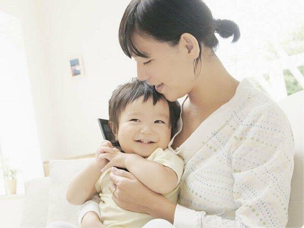 【パパ・ママゆっくりリフレッシュ】赤ちゃんに優しいウェルカムベビーの宿