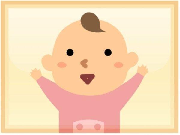 赤ちゃんお泊りプラン
