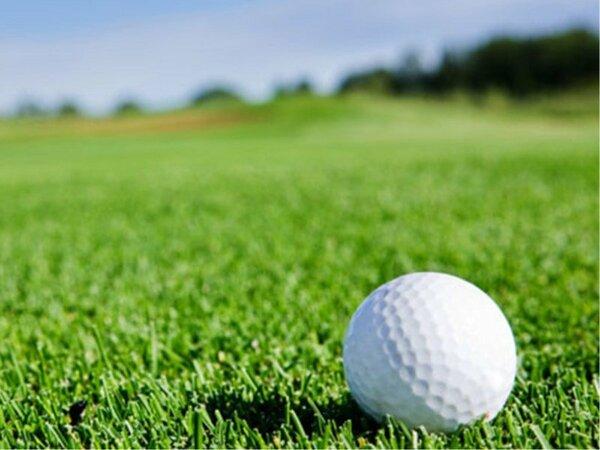 南房総の自然に囲まれてプレーするゴルフは爽快です!