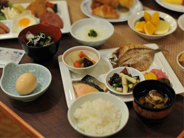 *【朝食】イメージ