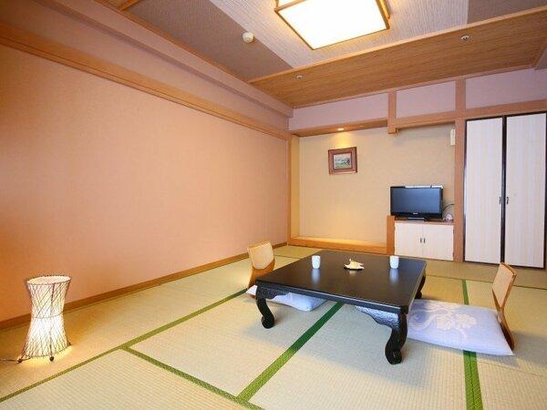 一般客室(和室)の一例