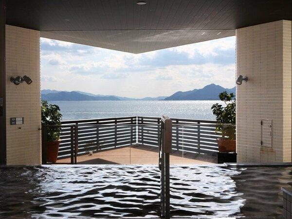 広島温泉「瀬戸の湯」※写真はイメージ