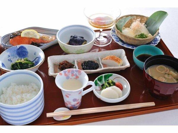 瀬戸内朝食イメージ