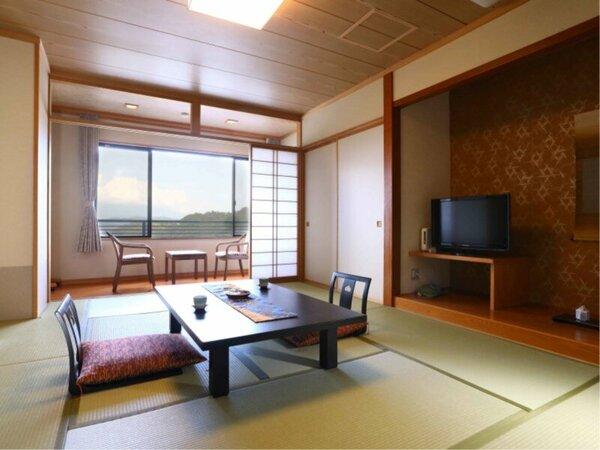 ■和室10畳 お部屋一例