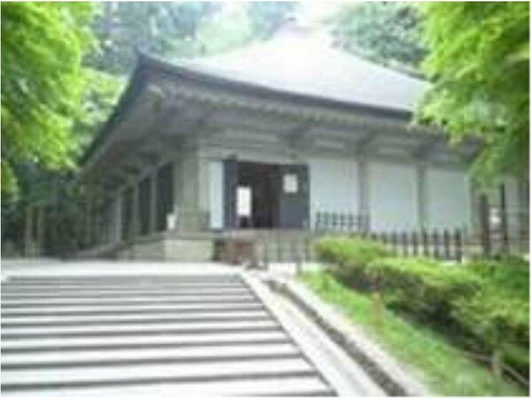 世界文化遺産決定!平泉・中尊寺の「金色堂」