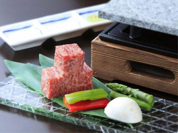 国産牛ステーキ※イメージ