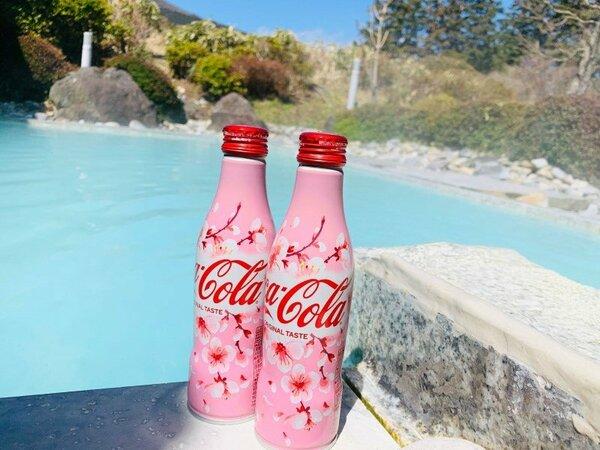 コカ・コーラデザインボトル