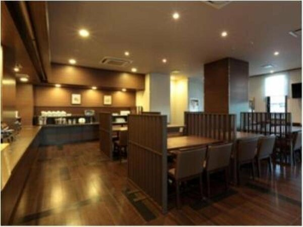 ■レストラン「花茶屋」