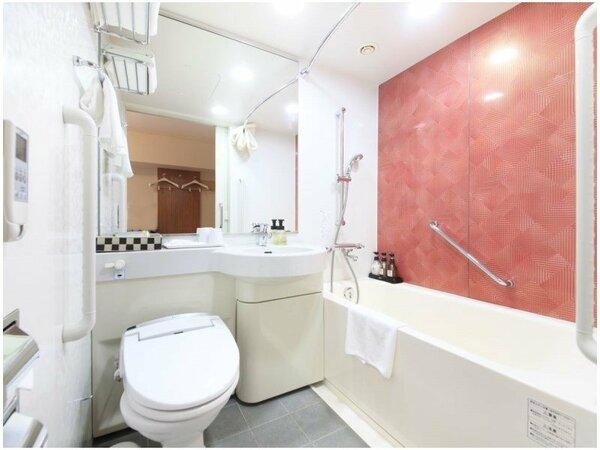 ユニバーサルダブル バスルーム