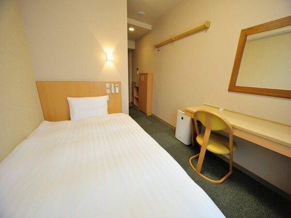 ◆エコノミー(B) 14平米 ベッド幅120cm