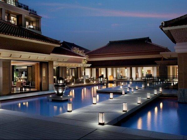 ザ・リッツ・カールトン沖縄ならではの優雅で快適なご滞在をお楽しみください。