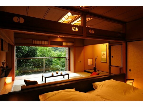 和室10畳+ベッドルーム(イメージ)