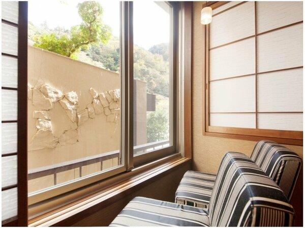 【泉遊~SENYU】温泉内風呂付和室 36平米-眺望なし-