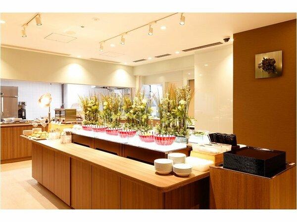 ◆レストラン『HATAGO』【1階】