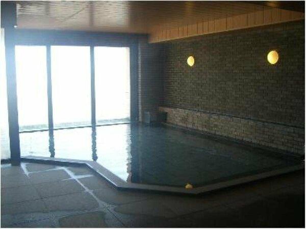 ~金沢の街並みを一望できる展望大浴場!ゆったりとおくつろぎくださいませ~
