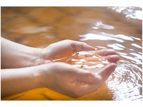 """◆天然温泉◆金沢城のすぐそばで琥珀色の""""美肌の湯""""に浸かり至福のひとときを。"""