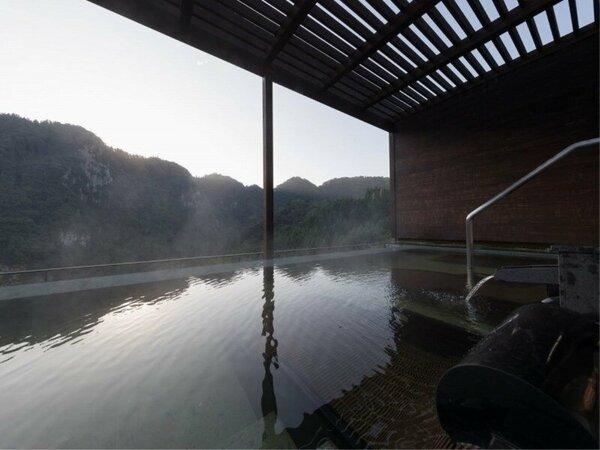 大浴場(緑宝)