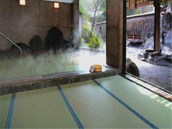 露天風呂「宙の湯」イメージ