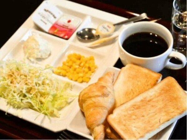 朝食無料サービスは「和食」「洋食」のご用意がございます。