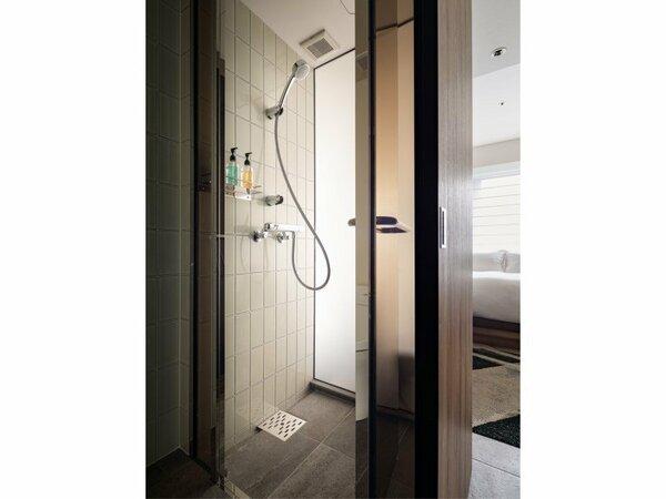 シャワールーム プレミアキング
