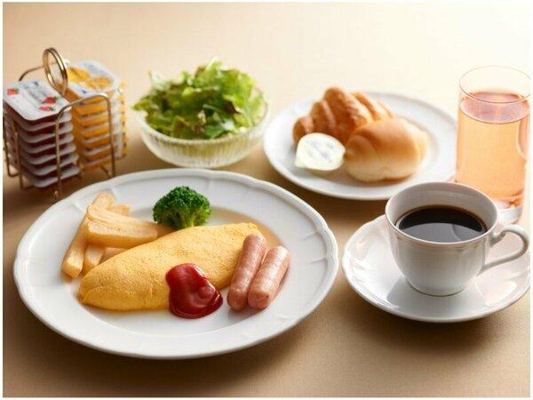 「ロンド」朝食イメージ