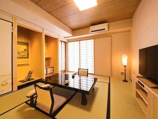 ■一般客室■ 和室13平米(2名定員)