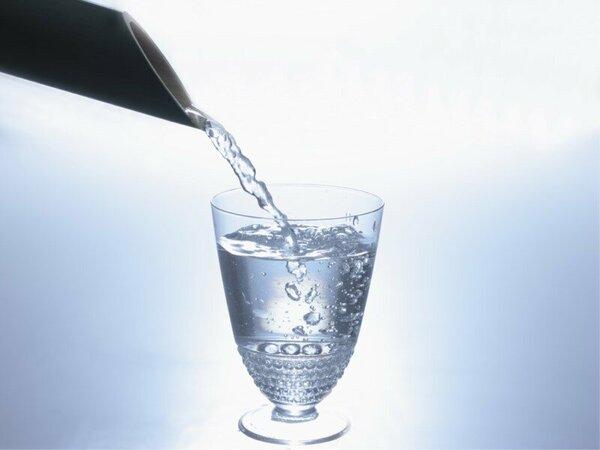 京都の伝統文化を支えてきた地下天然水に少量の水道水を混合の上、全館にて使用しております。
