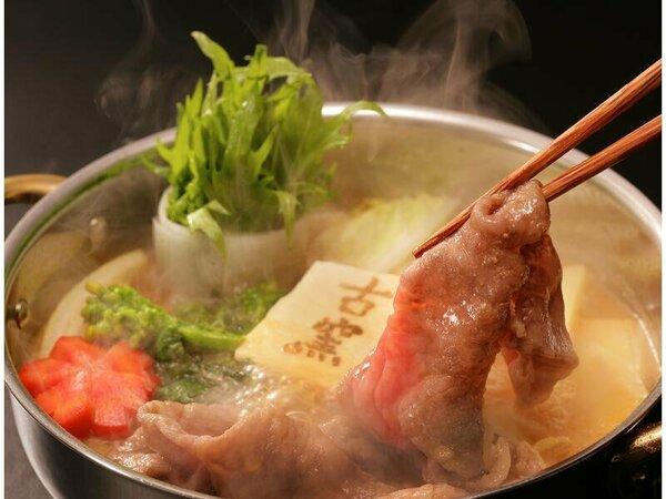 料理の一例(イメージ)胡麻の風味が香るおすすめの一品です。