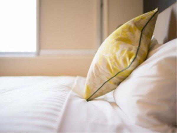 クッション枕