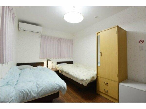 2階 ツインルーム(3)