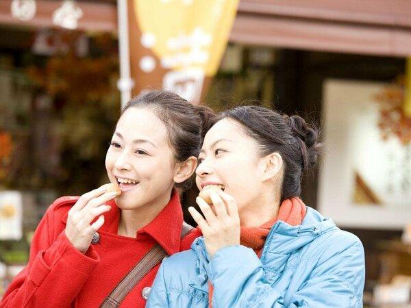 ≪女子旅応援≫古都奈良散策の旅